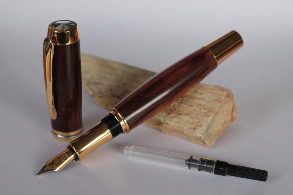 Gentlemens pen curacao de Negro 03